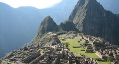 This six-night trip to Peru includes a two-day guided excursion to Machu Picchu. (From: Peru, Air, 6 Nights, from $1,669)