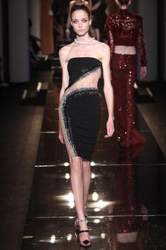 Atelier Versace | Fall 2013 Couture Collection | Style.com jαɢlαdy