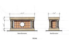 Meleca Architects, LLC | The Church of St. Edward the Confessor