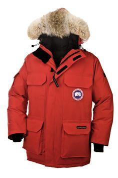 Men's | Canada Goose | Expedition Parka | Nag Classic