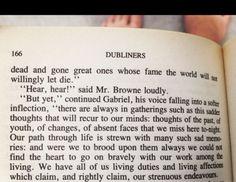 Reading James Joyce's Dubliners bare-feet