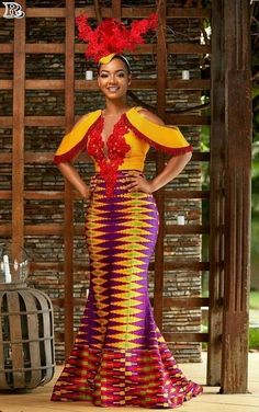 Ankara Style Inspiration from Renystyles - Reny styles