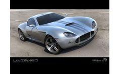 2008 cobra venom v8 concept front angle tilt