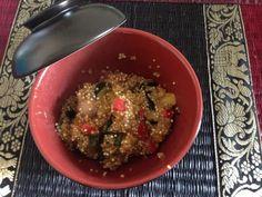 Myeu appunti vegetariani: ottobre 2016