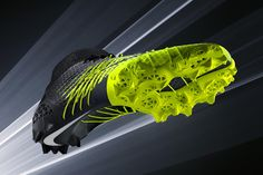 Nike COO Hints at a Future of 3D-Printing Sneakers at Home