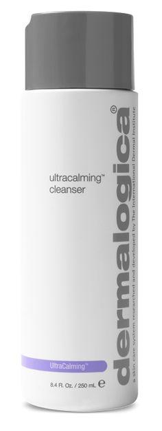 New! UltraCalming Cleanser 250mls -milliesbeautyrooms.ie