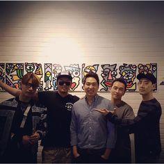 Jun. K's Instagram の画像|Love Jun. K&2PM now and forever...♡
