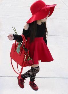 8784b9aa5 Lulu Fashion, Teen Girl Fashion, Little Girl Fashion, Kids Fashion, Kids  Girls