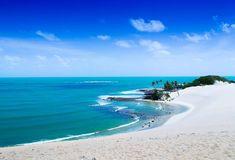 Principais atividades econômicas de Natal  RN Rio Grande Do Norte, Outdoor Pool, Brazil, Beach, Water, 30, Restaurant, Places To Travel, Style