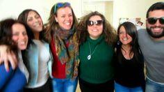 We are Happy from Centro Educativo BAKHITA - FOGGIA - Pharrell Williams