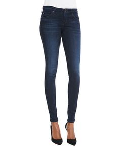 Absolute+Jetsetter+Legging+Jeans+by+AG+Adriano+Goldschmied+at+Neiman+Marcus.