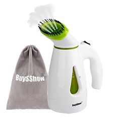 #homekitchen #BuySShow Multi-functional Portable Garment Steamer, Mini Travel Steamer,Fabric Steamer,Humidifier,Powerful Handheld Steamer with Fast Heat-up,with ...