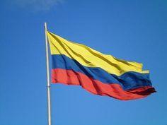 ¡Viva Colombia!