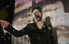 """Serdecznie zapraszamy na premierę spektaklu """"Stolp. Dzień kobiet"""" 12 marca o godzinie 19:00 w nowej siedzibie Nowego Teatru przy ul. Lutosławskiego 1 w Słupsku! #kultura #spektakl #Słupsk #NowyTeatr #wydarzenie #informacje #premiera #wiadomości Gościem telewizyjnego programu """"Finde mich"""" jest Adela Sparr – kobieta, która przeżyła wojnę, będąc małą dziewczynką... Ul, Adele, Painting, Painting Art, Paintings, Painted Canvas, Drawings"""