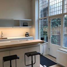 Project Bulthaup Studio Maastricht Corner Desk, Studio, Table, Projects, Furniture, Home Decor, Homemade Home Decor, Corner Table, Studios