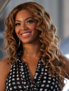 42 Best Beyonce Knowles Hair Style Images Celebrity