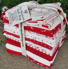 NEW: fat quarter bundle of the funtastic collection Winter Wonderland designed by Bunny Hill Designs for Moda Fabrics.. 24 Fat quarters & two panels are included in each bundle...  $87 per delightful bundle of fabric joy :)
