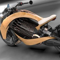 A new brand called 'Newron Motors' plans to produce in France a high-end and high-performance electric motorcycle and this is the… Bycicle Vintage, Bycicle Woman Futuristic Motorcycle, Motorcycle Tank, Motorcycle News, Futuristic Cars, Concept Motorcycles, Custom Motorcycles, Custom Bikes, Eletric Bike, Electric Bike Kits