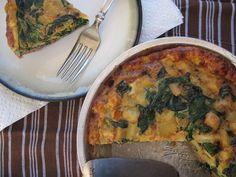 PaleOMG – Paleo Recipes – Meat Crust Quiche