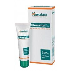 Clear vital is effective in dealing with the problem of fine lines and age spots & also provides protection from #UVrays of the sun. Helps in clearing #skin of acne, pimples, rashes & prevent #wrinkles.