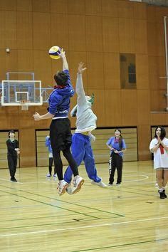 【バンタンデザイン研究所】オシャレもスポーツも本気!熱気溢れる学生企画『球技大会開催』!