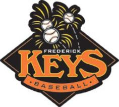 """Frederick Keys. The Frederick Keys minor league baseball team is the """"High-A"""" class A baseball affiliate of the Baltimore Orioles. The Keys are based in Frederick, Maryland."""