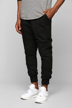 Drifter Wrath Quilted Jogger Pant