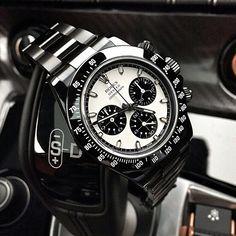 Buying The Right Type Of Mens Watches - Best Fashion Tips Men's Watches, Movado Mens Watches, Luxury Watches, Cool Watches, Watches For Men, Rolex Cosmograph Daytona, Rolex Daytona, Skagen, Daytona Watch