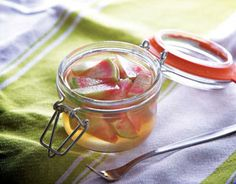 Ever pickle a radish? They're crazy easy and simply wonderful. From MOTHER EARTH NEWS magazine.