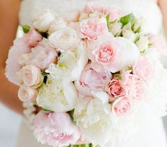 wedding bouquet flowers, blush pink wedding bouquet, bridal bouquet, add pic source on comment and we will update it.