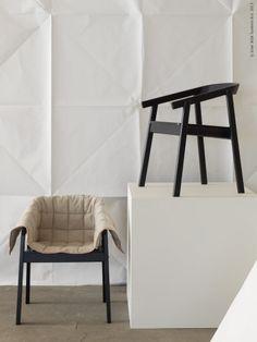 IKEA chair Esbjörn