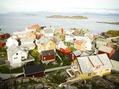 Ona, Norway