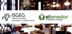 ElTenedor y el ISGEG se unen para mejorar la excelencia empresarial de la hostelería   Hit Cooking Curtains, Home Decor, Management, Insulated Curtains, Homemade Home Decor, Blinds, Draping, Decoration Home, Drapes Curtains