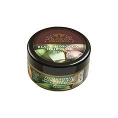 Planeta Organica -  MAROKAŃSKA maska do włosów - 300 ml