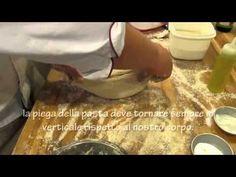 Appunti di cucina a 360°: PIZZA DI GABRIELE BONCI Artisan Bread, Food And Drink, Ethnic Recipes, Youtube, Italian Recipes, Home, Recipes, Brioche, Italian Cuisine