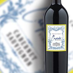 Cupcake Cabernet Sauvignon | In Our Stores| Food & Drink | World Market
