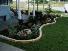 Flower Bed Edges Ideas Wonderful Way Of Adding Systematic To Your Garden  With Flower Bed Edging