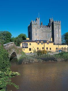 Bunratty Castle, Clare