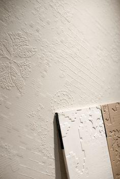 tiles designed by Patricia Urquiola