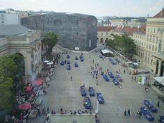 Mumok in Wenen Austria, Painting, Beautiful, Art, Arquitetura, Kunst, Art Background, Painting Art, Paintings