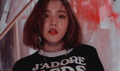 Animated gif discovered by ℛ 𝓞 𝓢 𝓔́. Find images and videos about kpop, gif and red velvet on We Heart It - the app to get lost in what you love. Seulgi, Wattpad, Kpop Girl Groups, Kpop Girls, Red Velvet, Asian Music Awards, Ulzzang, Smash Or Pass, Foto Gif