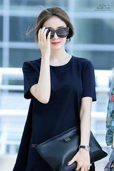 T-ara Jiyeon T Ara Jiyeon, Seoul Korea, Supermodels, Bell Sleeve Top, Singer, Tops, Women, Fashion, Moda