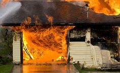 How Fire Damage Restoration Helps Preserve Your Property after a Tragedy http://biowashing.blogspot.com/2016/07/how-fire-damage-restoration-helps.html