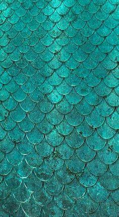 Aqua Pattern ❤