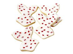 d190665dab Buy ½ Dz. Kiss Me There Corset Cookies! Valentine s Day Themed Bachelorette  Birthday Party