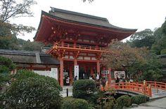PHOTO ALBUM: 上賀茂神社