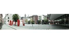 St. Leonhard grammar school | Aachen EN