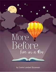 More Before Five in a Row Literacy Skills, Early Literacy, Five In A Row, The Row, Toot & Puddle, Animal Classification, Kindergarten Curriculum, Inspired Learning, Children's Picture Books