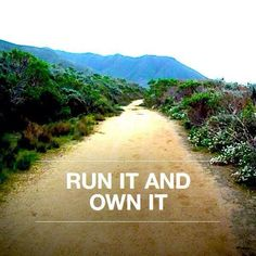 Run it and own it.