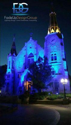 ST.JOHN'S Cathedral, Omaha, Nebraska